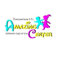 Amazing Centre logo